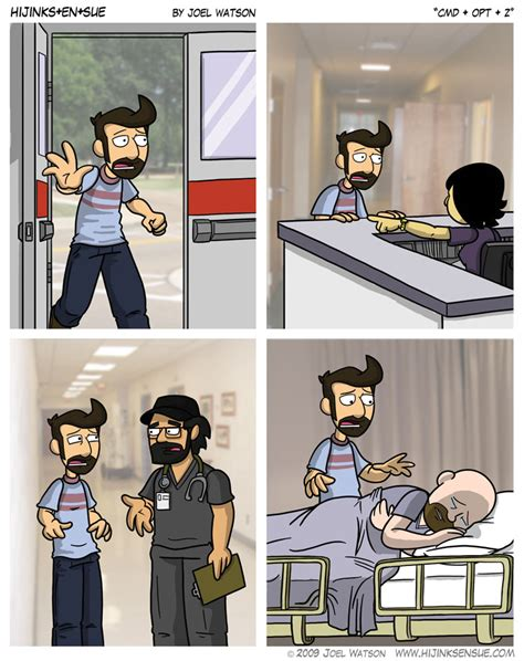 Loss Meme - cmd opt z hijinks ensue