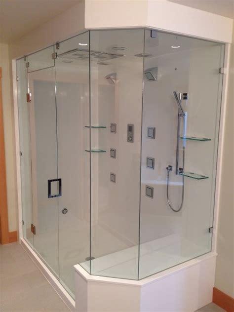 Shower Shower Kotak 1 steam shower 1