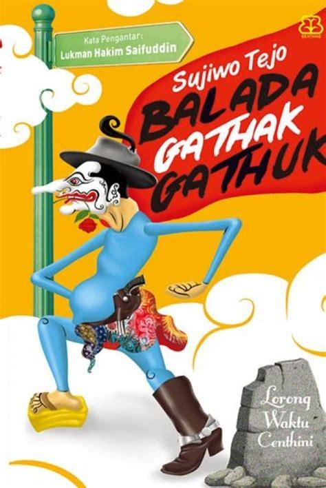 Buku Politik Suwijo Tejo Lupa 3ndonesa bukukita balada gathak gathuk toko buku