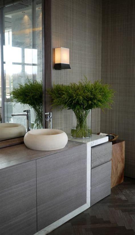 Badezimmer Deko Ideen Grau badezimmer deko ideen