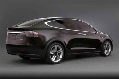 Tesla Model X Delivery Tesla Model X Release Date With Limited Deliveries