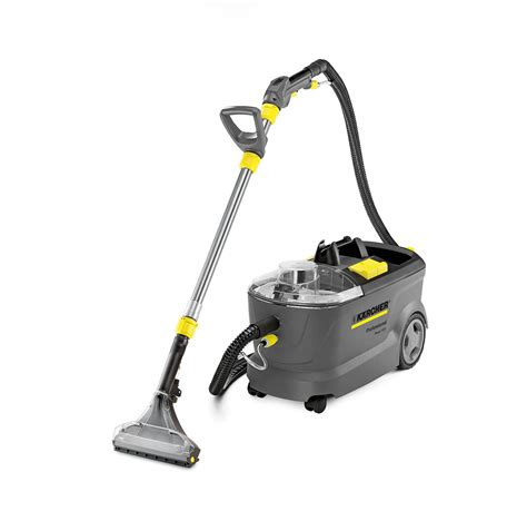 carpet cleaner small hss hire