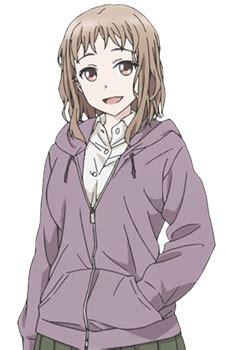 list anime ena ena ena komiya just because myanimelist net