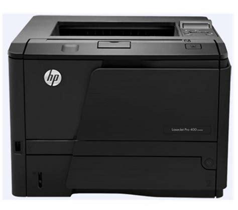 Toner Hp 80a hp laserjet pro 400 mfp m401d monochrome laser printer
