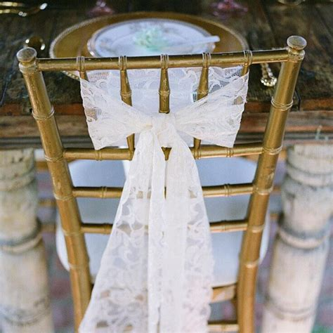 Tulle Chair Covers » Home Design 2017
