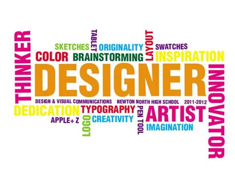 visual communication design skills edtech year 1 semester 2 modules