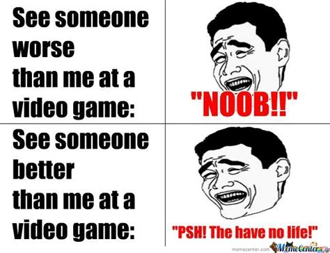 Video Meme - video game logic by anastasia meme center