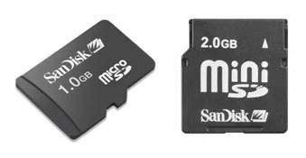Memori Hp 1gb trik mengubah kartu memori hp 1gb menjadi 2gb fisikers