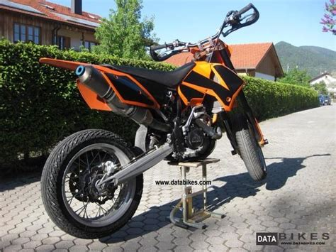 Ktm 525 Smr For Sale 2006 Ktm 525 Smr Smc Exc Sx