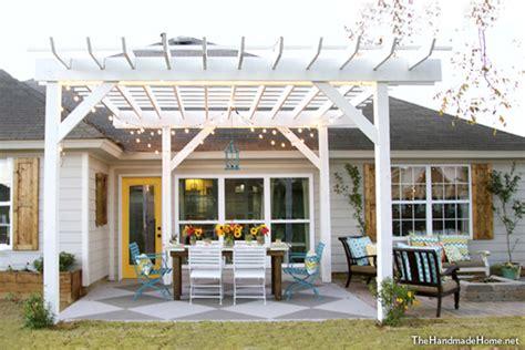 Build An Arbor Trellis Pergola Ideas Diy Pergola Plans Houselogic