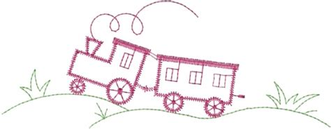 swnbear130 toy train embroidery design toy train outline embroidery design annthegran