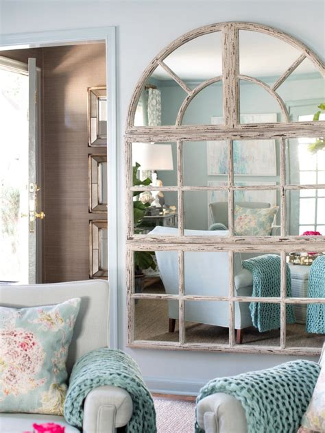 decorar espejos 10 ideas para decorar con espejos
