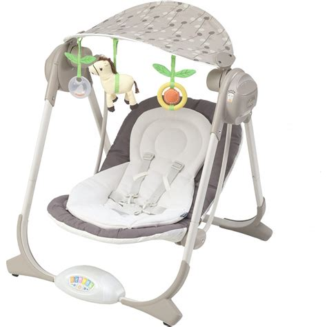 polly swing chicco chicco polly swing