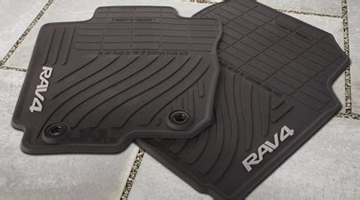 Toyota Rav4 Car Mats by Toyota Floor Mats A 1 Toyota Offering Best Buy For 2013 Toyota Rav4 Limited Near New