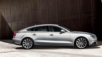 Audi A5 Images Audi A5 Sportback Gt Audi Middle East