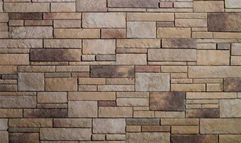 contoh wallpaper batu bata ide dan variasi batu bata ekspos untuk hunian desain