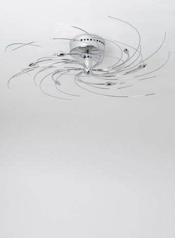 bhs ceiling lights sale chrome flush spiral ceiling light bhs things for the