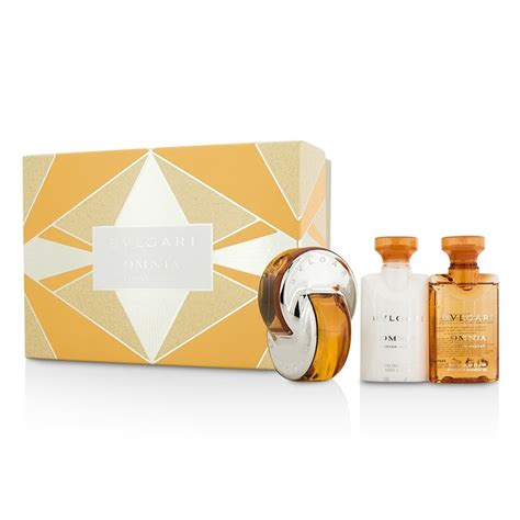Parfum Bvlgari Omnia Indian Garnet bvlgari omnia indian garnet coffret edt spray 40ml 1 35oz