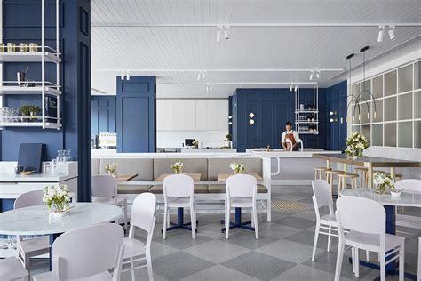 cafe royal interior design middletown cafe prahran melbourne the cool hunter