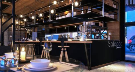 loft design e cafe vwartclub industrial loft