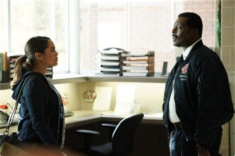 chicago fire tv show cancelled chicago fire season six nbc teases the show s 2018