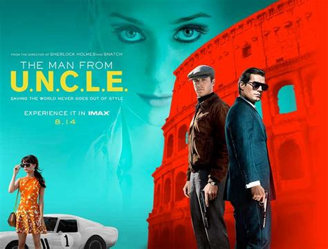 cinema 21 the man from uncle the man from uncle movie fashion 60s style