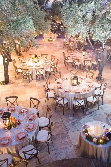Wedding Reception Inspiration   Oregon Wedding Ideas