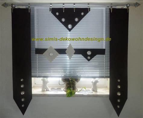 gardinen kuchenfenster ideen gesucht forum gardinen gardinen modern 4 teilig ein designerst 252 ck