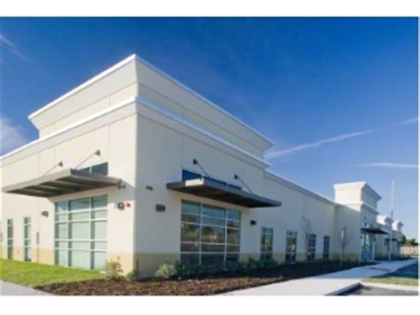 Orlando Social Security Office by Bbm Structural Engineers Social Security Administration