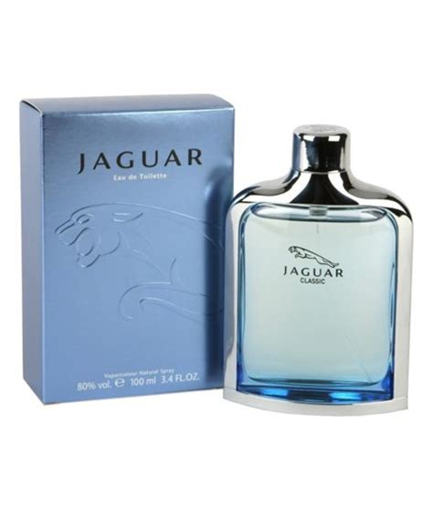 Parfum Jaguar jaguar jaguar jaguar eau de toilette pakcosmetics