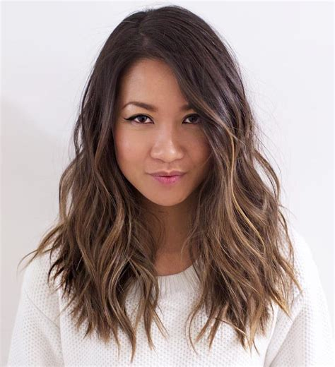 beachy waves wedding hairstyles how to get the best waves imaginable