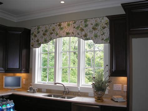 custom made window treatments custom valances shades top treatments in apex nc