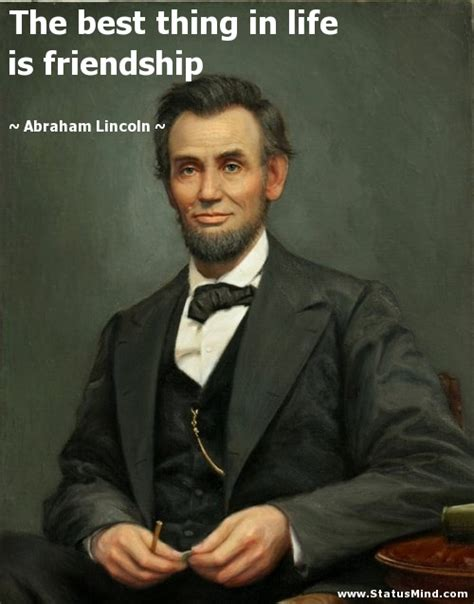 abraham lincoln status abraham lincoln quotes at statusmind page 9