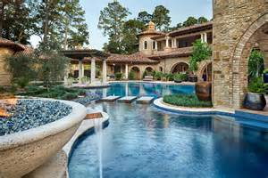 mediterranean pools swimming pool design style guide intheswim pool blog