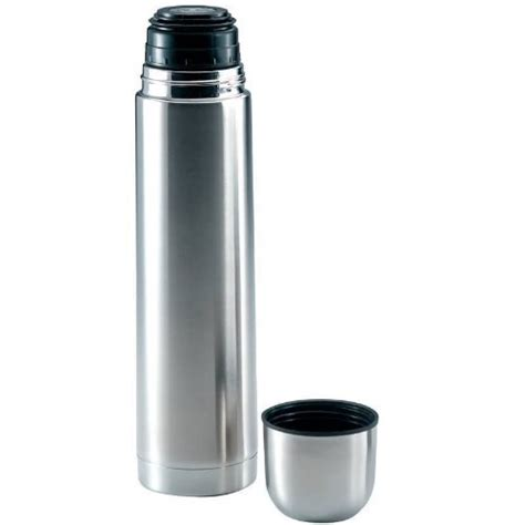 Tupperware Slim Flask Uk 200ml lebernatm 34 ounce stainless steel vacuum insulated