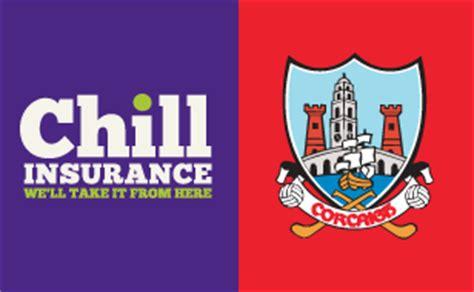 Car Insurance Cork by Cork Gaa Sponsorship Chill Insurance Ireland