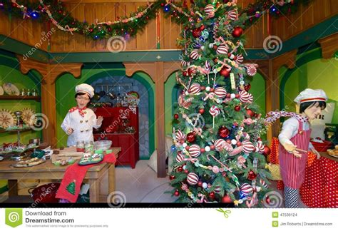 mrs claus shop joondalup prices santa s kitchen editorial stock image image of state 47539124
