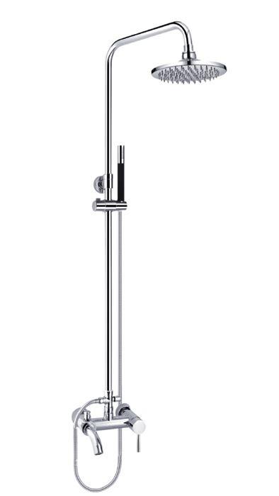 bath shower set bathtub mixer with shower set bathroom shower fixtures