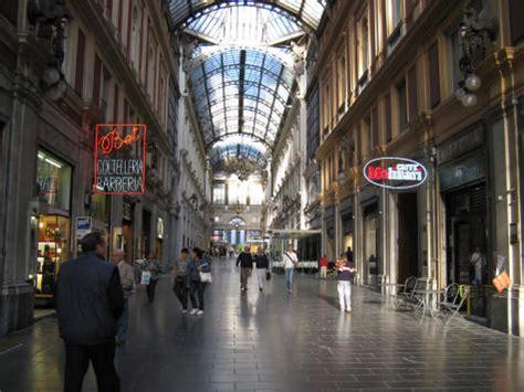 Shopping Genua by Shopping In Genoa Italy Genova Italia