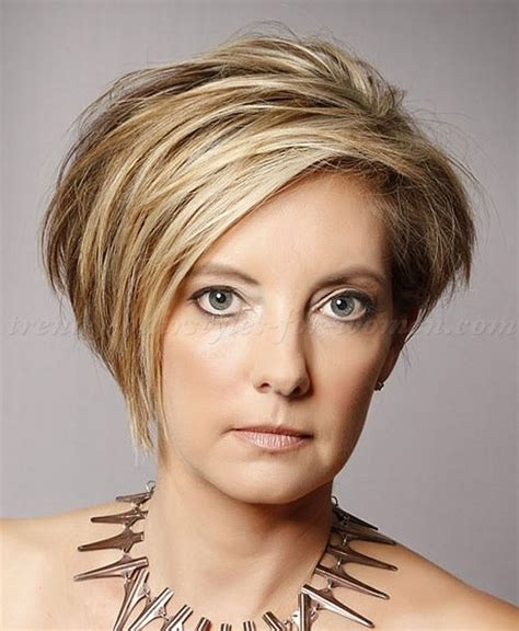 older women with asymetric hairstyles short hairstyles over 50 hairstyles over 60