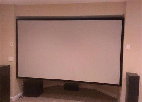 projection screen diy projector screen 組圖 影片 的最新詳盡資料 必看 www go2tutor