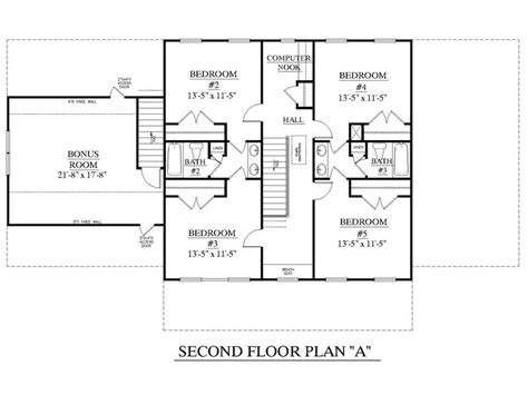 second floor house plans 13 best images about ideas on pinterest 2nd floor large