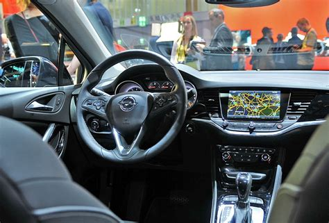 opel astra interior 2018 opel astra specs and redesign 2018 2019 cars