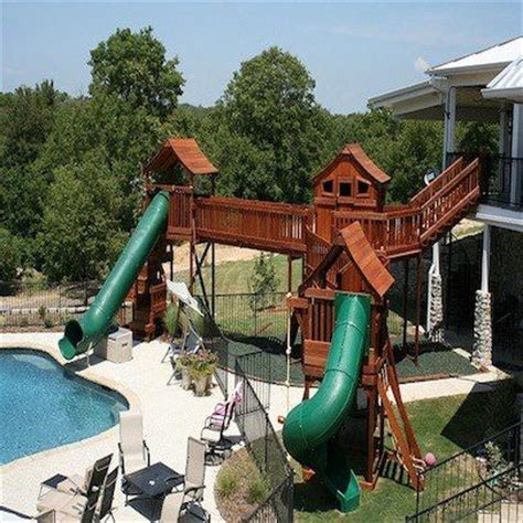 awesome backyard playgrounds plays playgrounds and awesome on pinterest