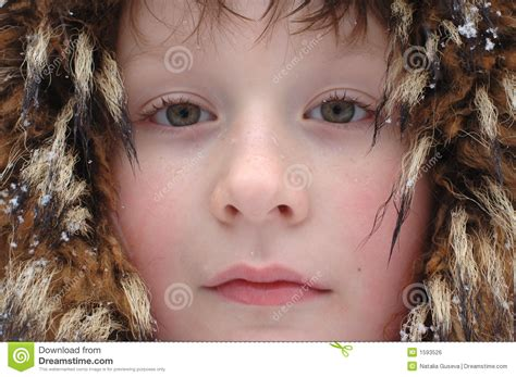 close up portrait of cute young boy stock image image close up portrait of young boy stock photo image 1593526