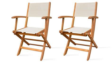 fauteuil de jardin bois fauteuil de jardin pliant en bois boutique jardin