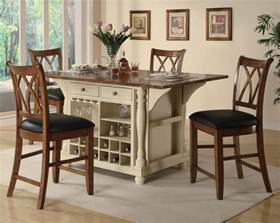 Furniture Kitchen Table Counter Height Kitchen Tables For Special Dining Room