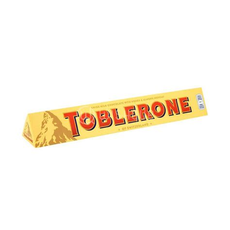 Toblerone Chocolate Milk 200 G toblerone chocolate 200g wishque sri lanka s premium