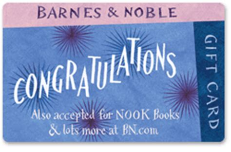 Gift Cards For Nook - nook gift card by barnes noble 2000003504961 barnes noble