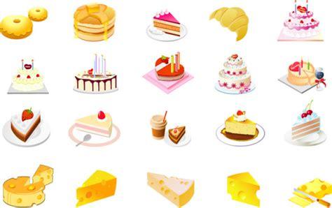 cheese cake dessert vector graphic graphic hive